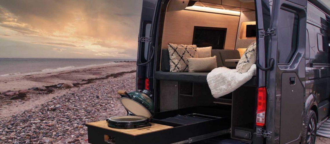 ¿Cuáles son las diferencias entre una autocaravana y un camper?